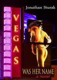 Vegas was her name