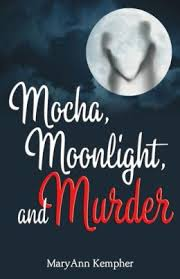 Mocha, Moonlight and Murder