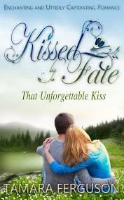 that unforgettable kiss