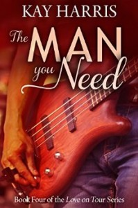 the man you need
