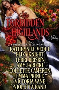 the forbidden highlands
